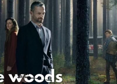 The Woods - MINISERIAL - Recenzja - Seriale Srebrnego Ekranu