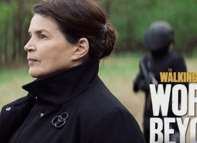 The Walking Dead: World Beyond - Seriale Srebrnego Ekranu