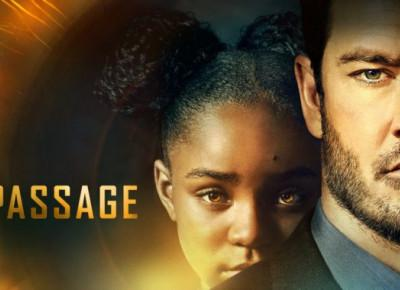 THE PASSAGE - Season 1 - Seriale Srebrnego Ekranu