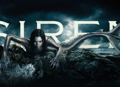 SIREN - Season 1 - Seriale Srebrnego Ekranu