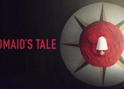 THE HANDMAID'S TALE - Season 2 - Seriale Srebrnego Ekranu