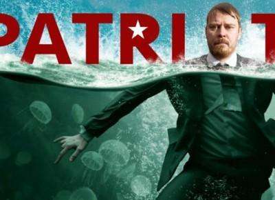 PATRIOT - Season 2 - Seriale Srebrnego Ekranu