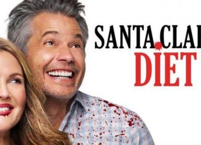 Santa Clarita Diet - SEZON 2 - Recenzja - Seriale Srebrnego Ekranu
