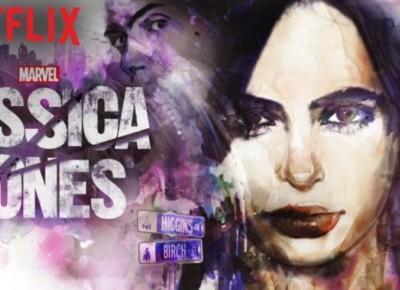 JESSICA JONES - Season 1 - Seriale Srebrnego Ekranu