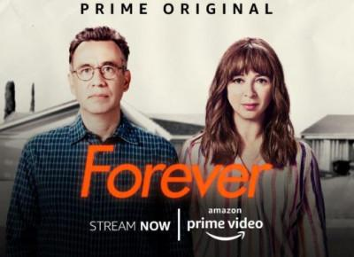 Forever - SEZON 1 - Recenzja - Seriale Srebrnego Ekranu