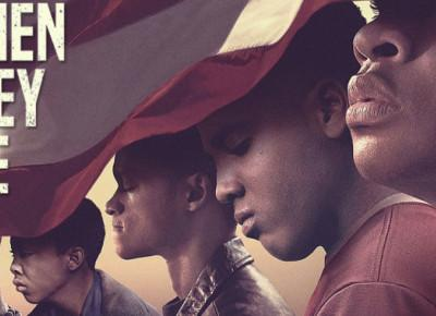 WHEN THEY SEE US - Miniseries - Seriale Srebrnego Ekranu