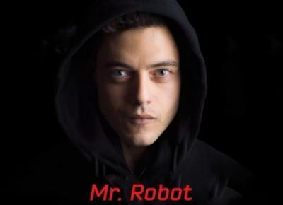 MR. ROBOT - Season 1 - Seriale Srebrnego Ekranu
