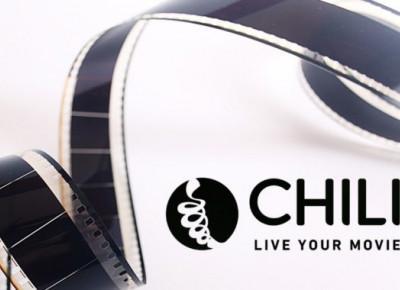 Chili.com dla serialomaniaków ? - Seriale Srebrnego Ekranu