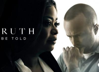 TRUTH BE TOLD - Season 1 - Seriale Srebrnego Ekranu