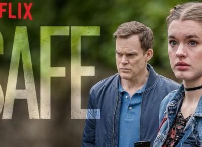 Safe - Season 1 - Seriale Srebrnego Ekranu