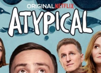 ATYPICAL - Season 1 - Seriale Srebrnego Ekranu