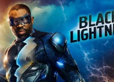 Black Lightning - Season 1 - Seriale Srebrnego Ekranu