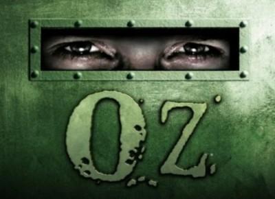 OZ - Season 1 - Seriale Srebrnego Ekranu