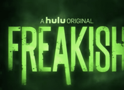Freakish - Season 2 - Seriale Srebrnego Ekranu