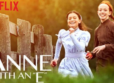 ANNE WITH AN E - Season 2 - Seriale Srebrnego Ekranu