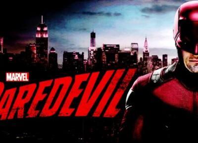 DAREDEVIL - Season 1 - Seriale Srebrnego Ekranu