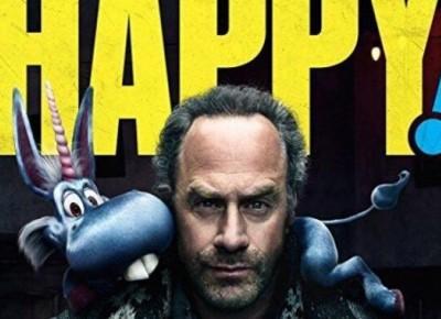 HAPPY! - Season 1 - Seriale Srebrnego Ekranu