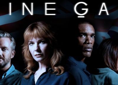 PINE GAP - Season 1 - Seriale Srebrnego Ekranu