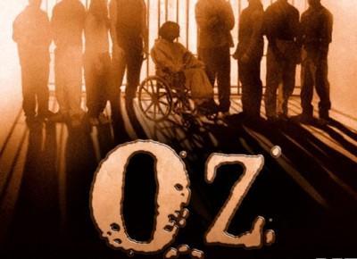 OZ - Season 5 - Seriale Srebrnego Ekranu
