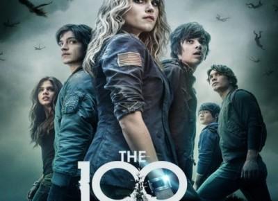 The 100 - Season 1 - Seriale Srebrnego Ekranu