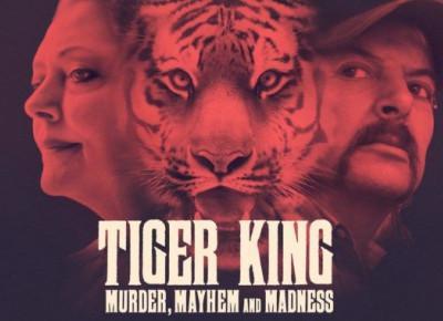 TIGER KING - Miniserial - RECENZJA - Seriale Srebrnego Ekranu