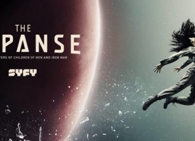 The Expanse - Season 1 - Seriale Srebrnego Ekranu