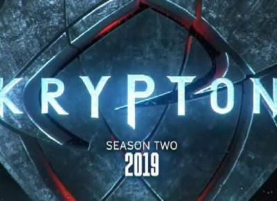 KRYPTON - Season 2 - Seriale Srebrnego Ekranu