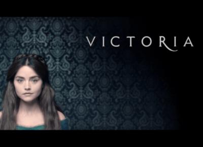 VICTORIA - Season 1 - Seriale Srebrnego Ekranu