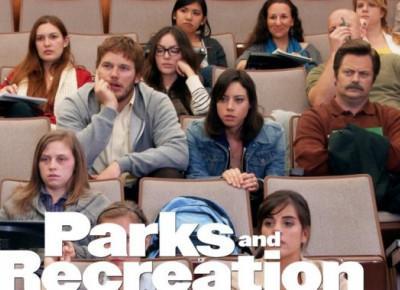 Parks and Recreation - SEZON 4 - Recenzja - Seriale Srebrnego Ekranu