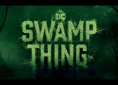 SWAMP THING - Season 1 - Seriale Srebrnego Ekranu