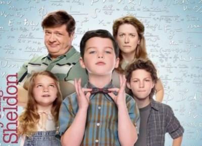 Young Sheldon - Season 1 - Seriale Srebrnego Ekranu