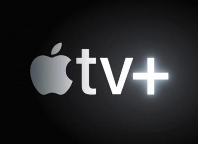 Apple TV+ się mocno zmienia - Seriale Srebrnego Ekranu