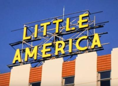 LITTLE AMERICA - Season 1 - Seriale Srebrnego Ekranu