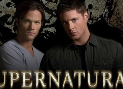 Supernatural - Season 1 - Seriale Srebrnego Ekranu