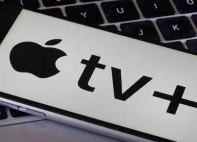 APPLE TV+ wystartował - Seriale Srebrnego Ekranu