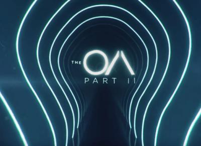 The OA - Season 2 - Seriale Srebrnego Ekranu
