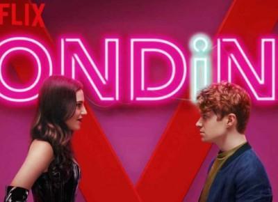BONDING - Season 1 - Seriale Srebrnego Ekranu