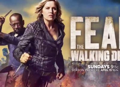 Fear the Walking Dead - Season 4 - Seriale Srebrnego Ekranu