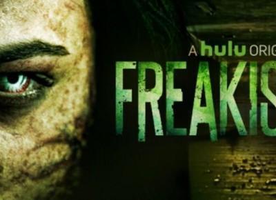 FREAKISH - Season 1 - Seriale Srebrnego Ekranu