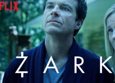 OZARK - Season 1 - Seriale Srebrnego Ekranu