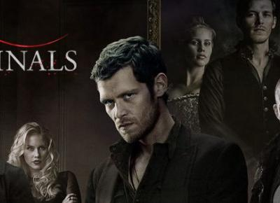 The Originals - Season 1 - Seriale Srebrnego Ekranu