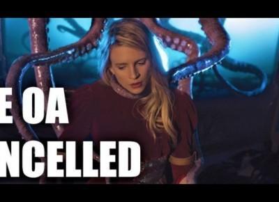 Petycja w sprawie The OA - Seriale Srebrnego Ekranu