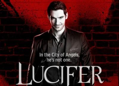 LUCIFER - Season 2 - Seriale Srebrnego Ekranu