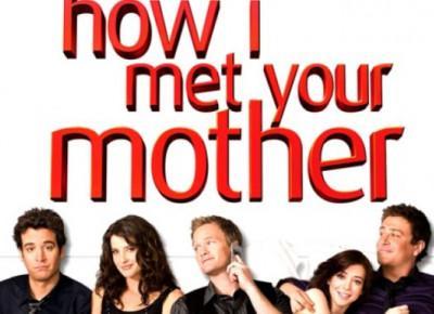 How I Met Your Mother - Season 4 - Seriale Srebrnego Ekranu