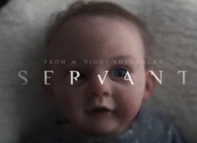 SERVANT - Sezon 1 - RECENZJA - Seriale Srebrnego Ekranu