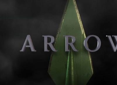 ARROW - Season 4 - Seriale Srebrnego Ekranu