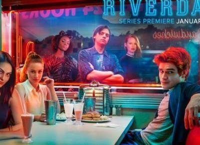 RIVERDALE - Season 2 - Seriale Srebrnego Ekranu