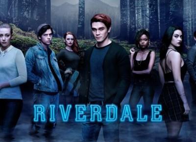 RIVERDALE - Season 1 - Seriale Srebrnego Ekranu