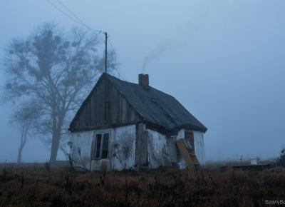 Historia pewnej chatki – Szary Burek
