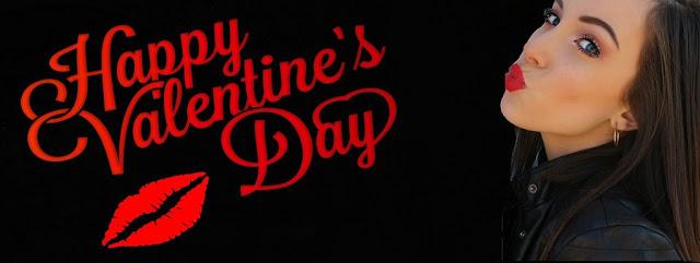 Mój pomysł na Walentynki!